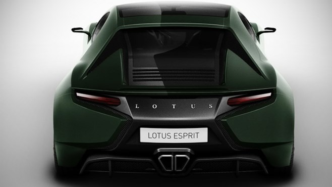 The future of Lotus