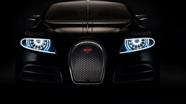 Bugatti Galibier Heading To Production: Report