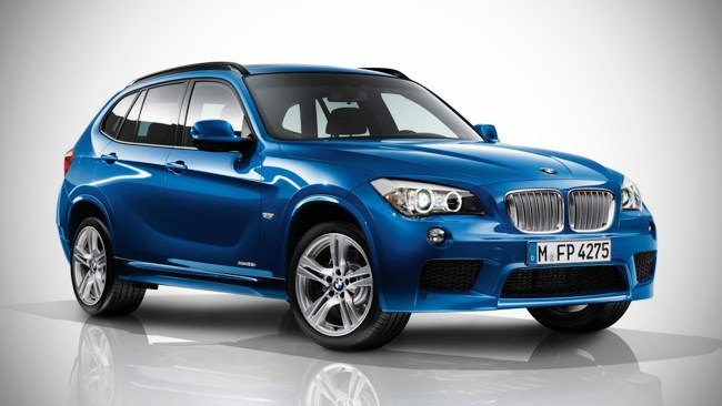 2011 BMW X1 28i Review