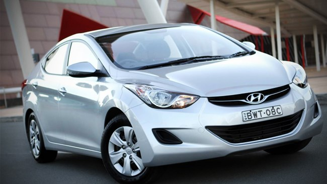 Hyundai Elantra launched from $20,490