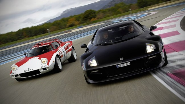 New Stratos on hold
