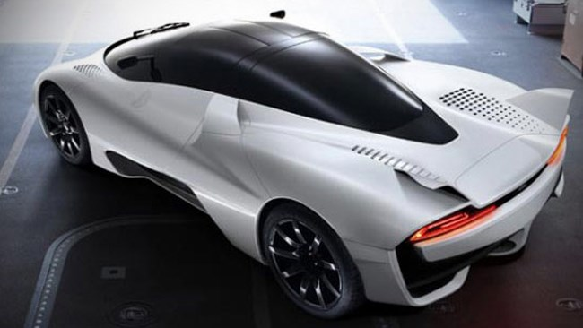 Veyon-beating Shelby supercar unveiled