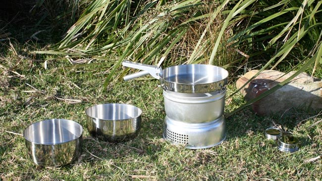 Tatonka Multi Set Cookware