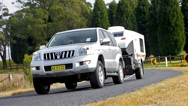 Tech: On-road towing