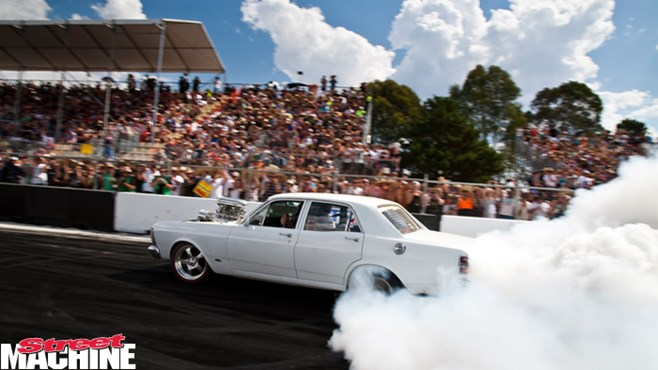 Summernats 26 magazine, annual, 2013, street machine magazine, 2013, Summernats 26 highlights, cool, custom, cars