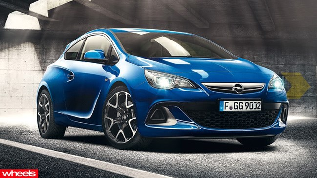 Review: Opel OPC range, 2013, astra, corsa, insignia, opc, price, release date, wheels magazine, Interior, suv, video, pictures