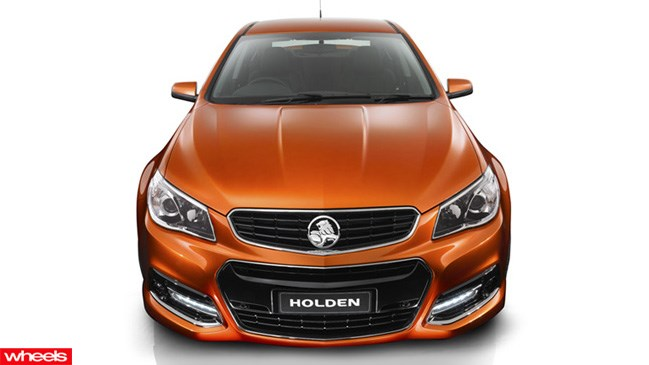 Holden commodore SS, 2013, VF, SS, 2013, holden commodore, review, price, interior, wheels magazine, 2013