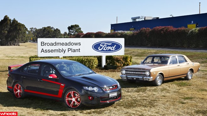 First, FPV, Ford, Falcon, 2013, new, pictures, video, unveiled, released, review, test drive, driven, interior, badge, engine, wheels, speed, price