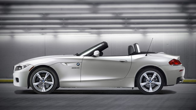 All-turbo range for Z4