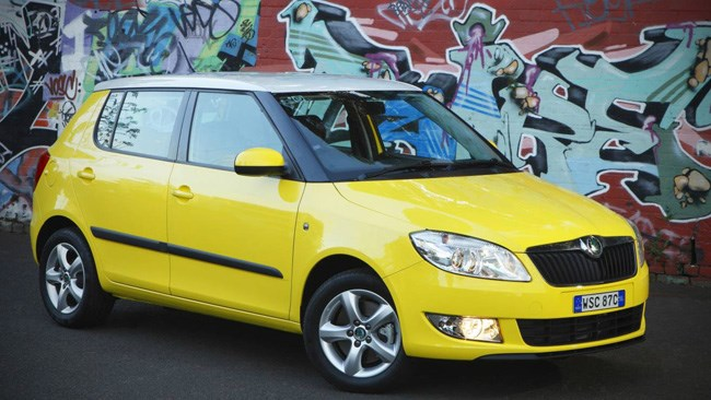 Question marks over Skoda pricing
