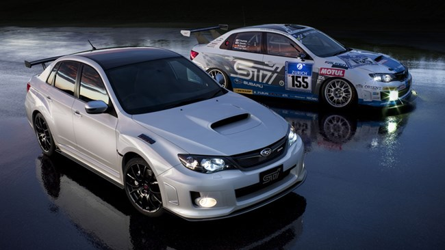 MOTOR Magazine: Subaru shines in Tokyo, but not in OZ