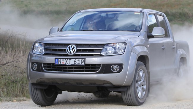 4X4 Ute of the Year… Meet the winner!