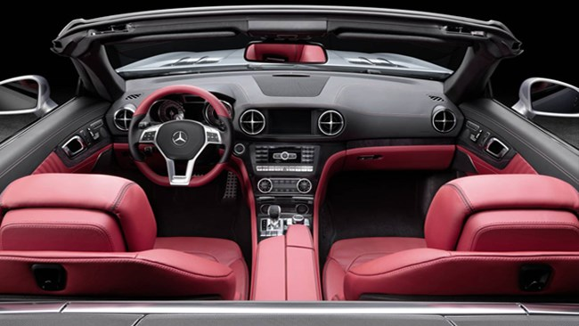 WHEELS MAGAZINE: Mercedes unveils ultra-luxe roadster