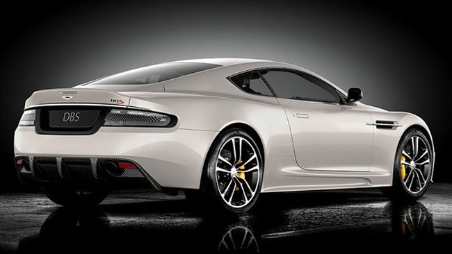 The Ultimate Aston Martin launched in Australia