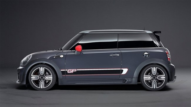 Fastest MINI ever announced