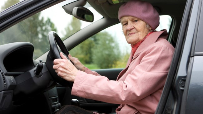 Older women drivers kindest to environment: study