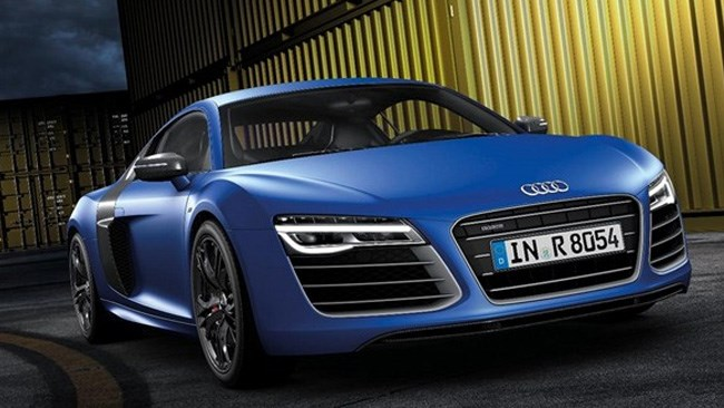 Paris Motor Show 2012 preview: the best cars