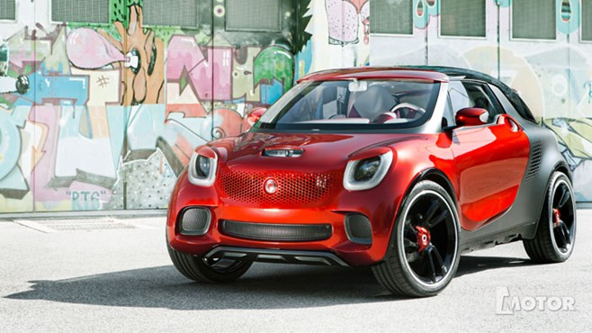 2012 Paris Motor Show wrap-up