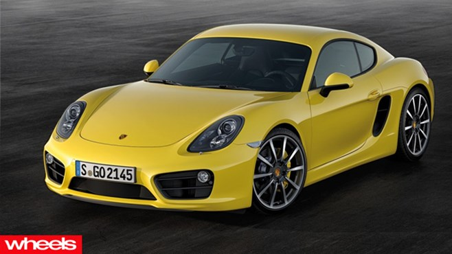 2013 Porsche Cayman, wheels, magazine, review, price