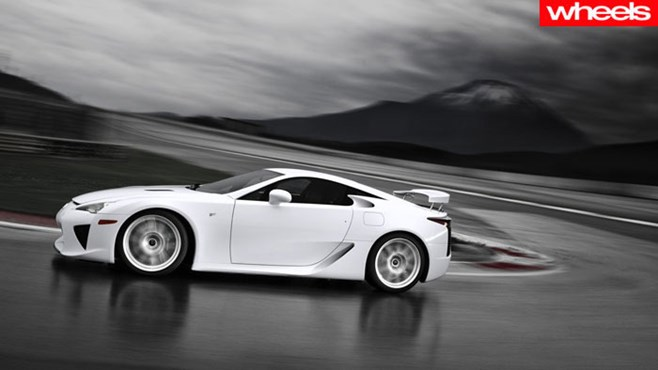 Top 12 cars of 2012, wheels, magazine, review, price