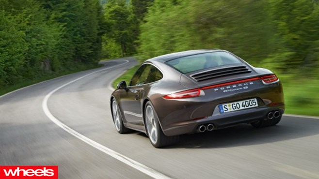 Review: Porsche 911 Carrera 4S 2013, wheels, magazine, review, price