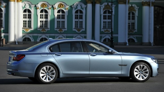 Review: BMW Active Hybrid 7 2013, wheels, magazine, review, price