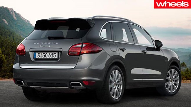 Review: Porsche Cayenne S Diesel, 2013, wheels, magazine, review, price