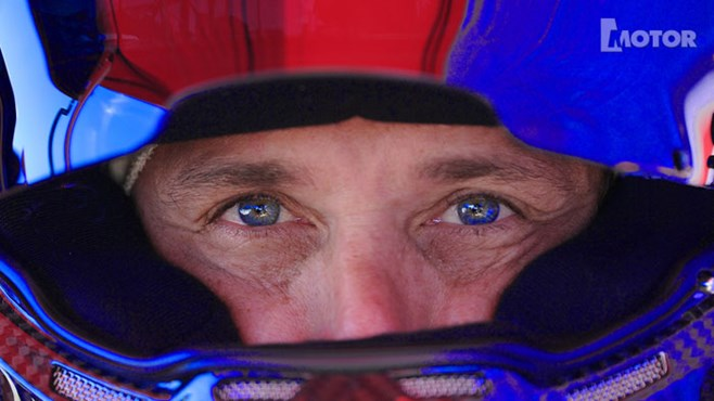 Patrick Dempsey has eyes on the Le Mans prize