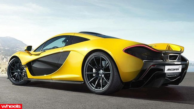 leaked, McLaren, P1, Geneva Motor Show, Hybrid, hot, review, price, interior, wheels magazine, 2013