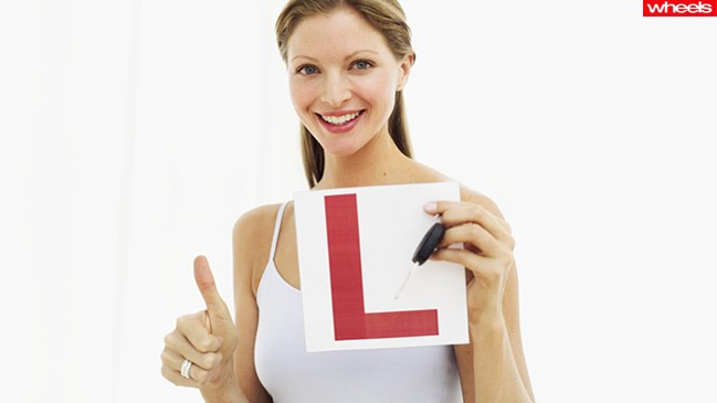 Learner drivers in NSW, new L plater news, 2013, australia, rta