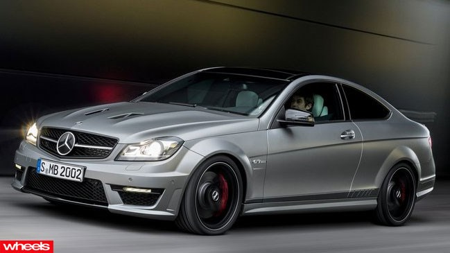 Mercedes-Benz, AMG, pricing, daredevil, insane, Wheels, Australian, Grand Prix
