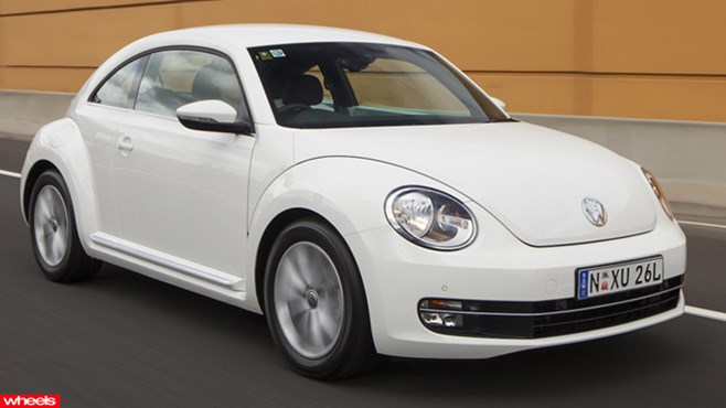 2013 Volkswagen Beetle review, price, Review: VW, Beetle, 2013, Wheels magazine, new, interior, price, pictures, video