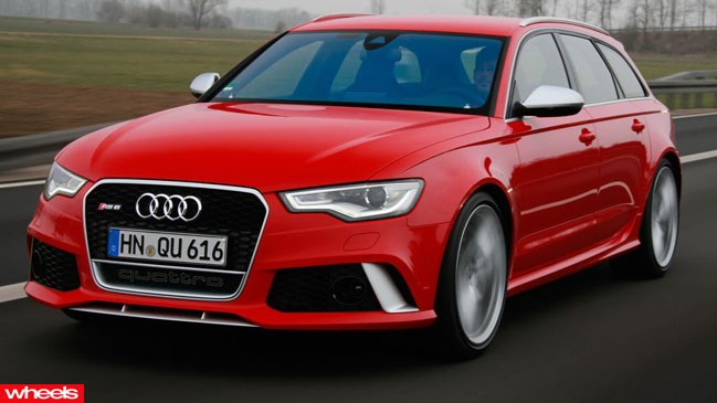 Review: Audi RS6, 2013, Wheels magazine, new, interior, price, pictures, video