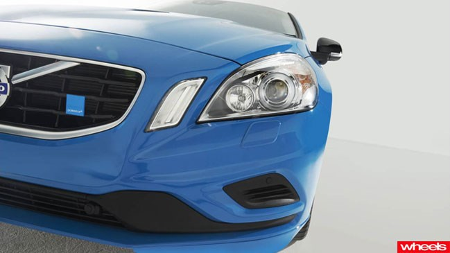 Review: 2013 Volvo S60 Polestar, Limited Edition, Wheels magazine, new, interior, price, pictures, video