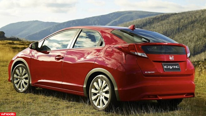 diesel, honda, civic, 2013, australia, hatch, review, price, picture, interior, video