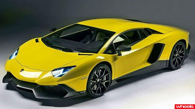 Lamborghini, LP720-4, special, edition,, 2013, australia, suv, review, price, picture, interior, video