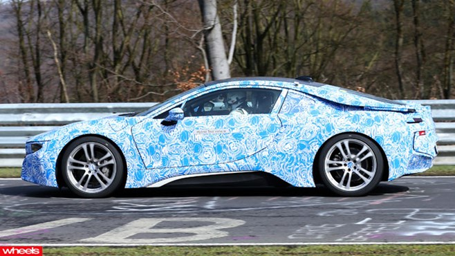 spy shots, BMW, i8, i3, special, edition, 2013, australia, suv, review, price, picture, interior, video