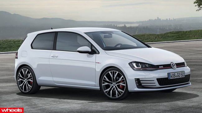 Review: Volkswagen Golf GTI, 2013 Volvo S60 Polestar, Limited Edition, Wheels magazine, new, interior, price, pictures, video