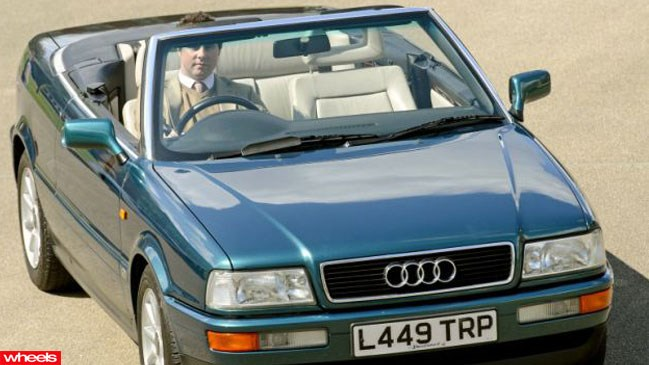 Princess Diana, Prince Charles, Royal, cars, Audi, Bentley, auction, for sale, collectors