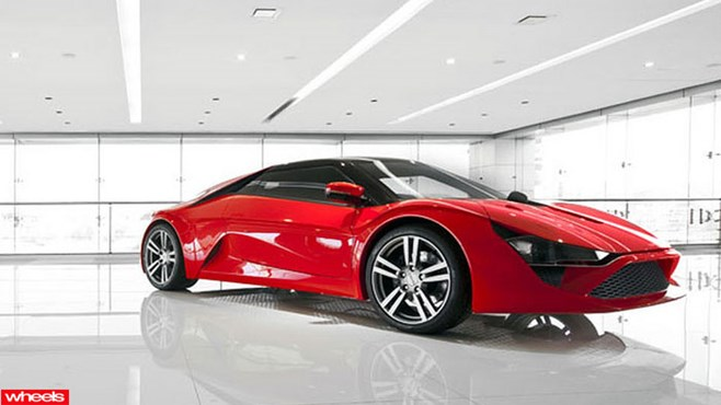 India, first, sportscar, DC Design, Avanti, Limited Edition, Wheels magazine, new, interior, price, pictures, video