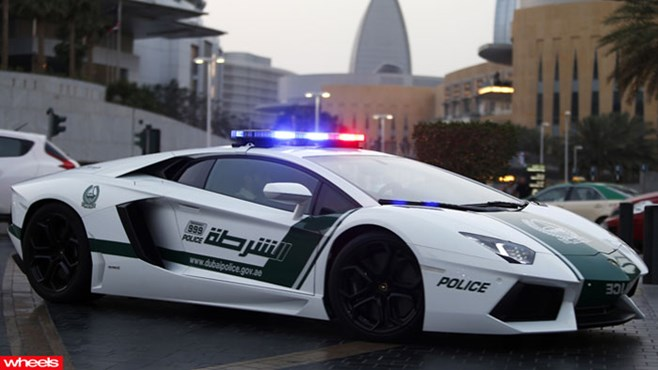 Dubai, police, supercar, fast,  Limited Edition, Wheels magazine, new, interior, price, pictures, video