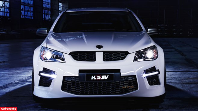 HSV, Holden, Gen F, new, range, Australi'as. most, powerful, Porsche, Europe, Limited Edition, Wheels magazine, new, interior, price, pictures, video