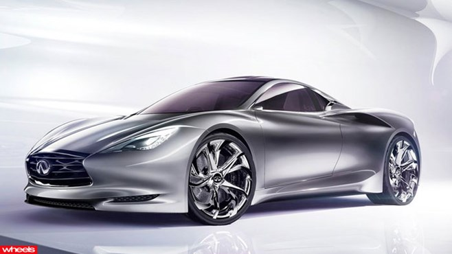 Infiniti, new, models, sportscar, crossover, hybrid, Tesla, Limited Edition, Wheels magazine, new, interior, price, pictures, video