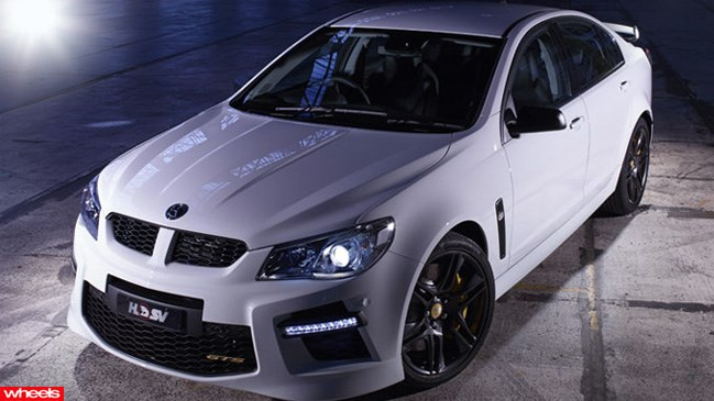 holden, commodore, hsv, 2013, pricing, price, review, test drive