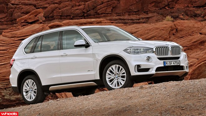 BMW, X5, new, green, diesel, engine, luxury, SUV, Porsche, Audi, Mercedes-Benz