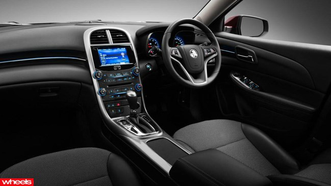 review, holden, malibu, melbourne, sedan, 2013, vf commodore,