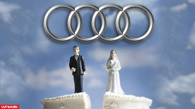 Audi, drivers, most, adulterous, cheat, German, brand, study, research