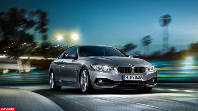 BMW 4 Series, 2013, 2014, specs, pictures, review, price, australia, wheels magazine