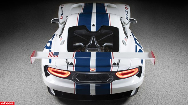 srt viper, gt3-r, 500kw, wheels