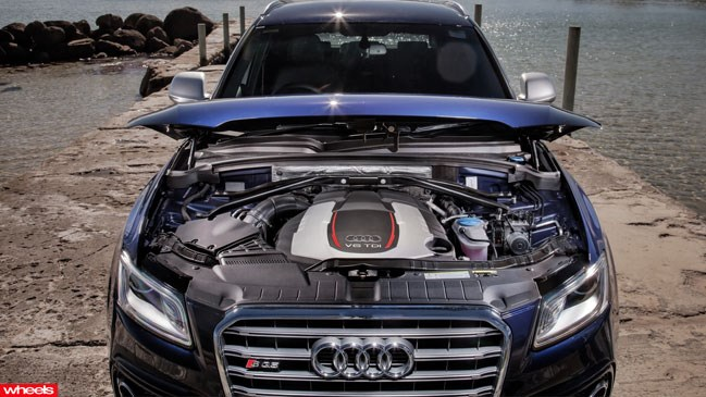 Audi SQ5, 2013, Hungary, review, price, test drive, specs